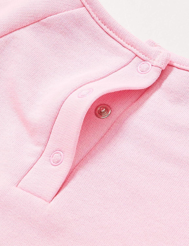 TOM TAILOR Baby Girls Sweatshirt T-Shirt