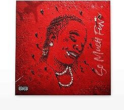 "Young Thug Slime Season 3 Album Cover Poster Art Print 12x12/"" 24x24/"" 32x32/"""