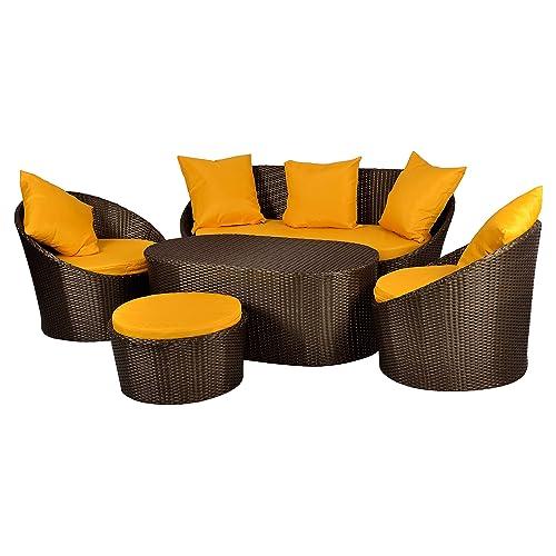 Prime Cane Sofa Set Buy Cane Sofa Set Online At Best Prices In Download Free Architecture Designs Rallybritishbridgeorg