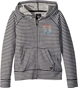From the Sea Hoodie (Little Kids/Big Kids)
