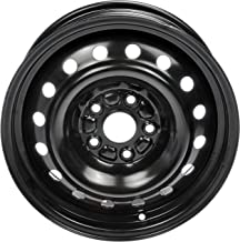 Dorman 939-242 Wheel for Select Toyota Models
