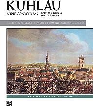 9 Sonatinas, Opp. 20 & 55 (Alfred Masterwork Edition)