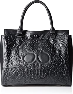 Loungefly Skull Tote