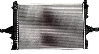 SCITOO New 2805 Radiator Volvo S60 01-09 Volvo S80 T6 01-06 V70 01-07 XC70 03-07 2.3 2.4 2.5 2.8 2.9 L5