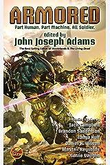 Armored Kindle Edition