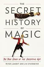 Best peter lamont magic Reviews