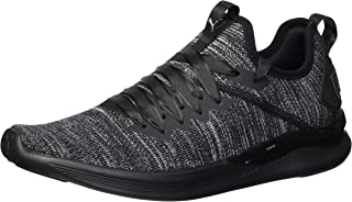 PUMA Women's Ignite Flash Evoknit Satin En Pointe Wn Sneaker