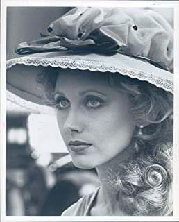 Vintage Photos 1980 Morgan Fairchild Celebrity Actress Dream Merchants Lady 8X10
