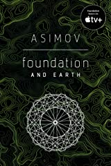 Foundation and Earth Kindle Edition