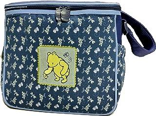 Classic Winnie The Pooh Mini Diaper Bag