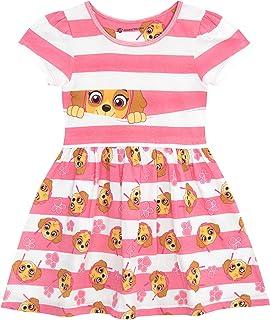 PAW PATROL Dziewczęca sukienka Skye