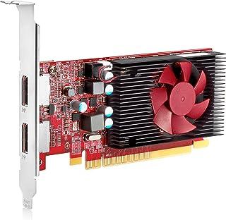 HP AMD Radeon R7 430 2GB LP 2DP PCIe x16 GF
