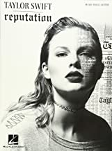 Taylor Swift: Reputation (PVG)