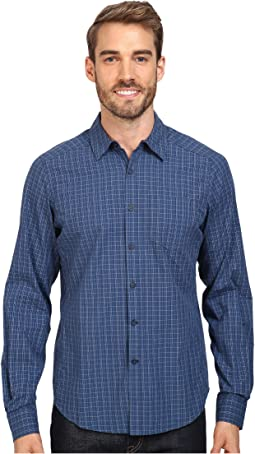 NAU - Parallelogram Long Sleeve Shirt