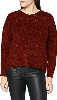 Lee Cooper Women's TEDDY PULLOVER Sweater
