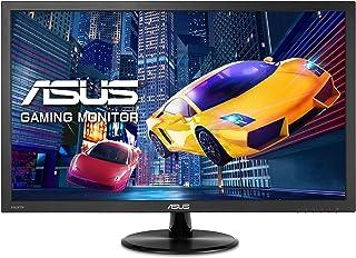 "Asus VP228HE 21.5"" Full HD 1920x1080 1ms HDMI VGA Eye Care Monitor,Blacklight"