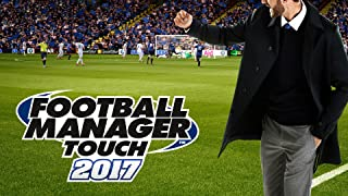 Football Manager Touch 2017 - Mac [Online Game Code]