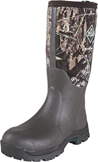 Woodymax Rubber Insulated Women's Hunting Boot