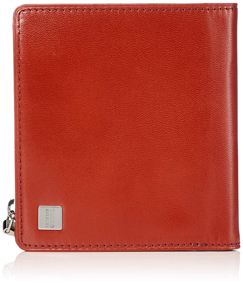無限鏡例[タケオキクチ] 財布 二つ折り ピエール