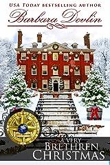 A Very Brethren Christmas (Brethren of the Coast Book 10) Kindle Edition