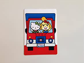 Best animal crossing new leaf hello kitty amiibo cards Reviews