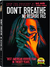 Best don t breathe in spanish movie Reviews