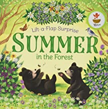 Summer in the Forest (Lift-a-flap Surprise)