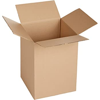 JIT the Packaging Wholesalers BS181214 The Packaging Wholesalers 18 x 12 x 14 Inches Shipping Boxes 20-Count