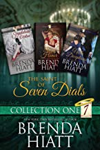 The Saint of Seven Dials Collection One: Scandalous Virtue, Rogue's Honor, Noble Deceptions