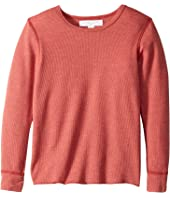 Spiritual Gangster Kids - Choose Happiness Thermal (Toddler/Little Kids/Big Kids)