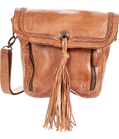 Bed Stu Whoopi (Tan) Handbags