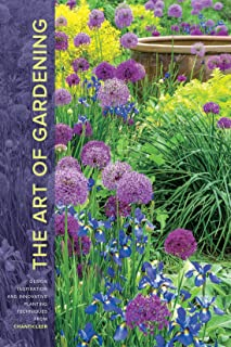 The Art of Gardening: Design Inspiration and Innovative Planting Techniques from Chanticleer