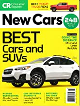 Consumer Report New Cars Issue 11