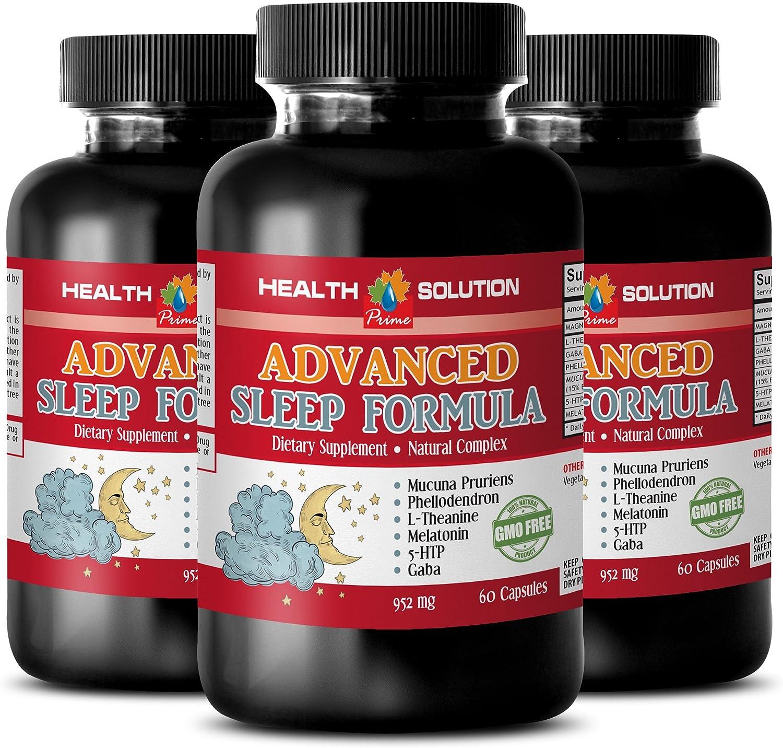 antioxidant - Advanced Sleep Formula Brain Natur Courier Japan's largest assortment shipping free Booster 952MG