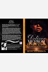 Deliver Me From Temptation Kindle Edition