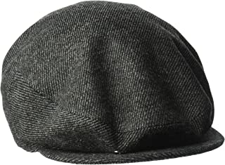 Bailey of Hollywood Men's Lord Wool Twill