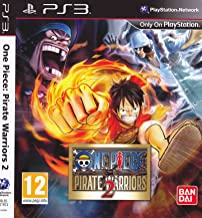 One Piece: Pirate Warriors 2 / Kaizoku Musou PS3 Game (English language) for PlayStation 3 [PlayStation 3]