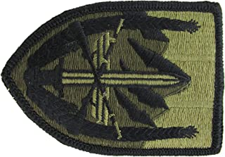 USAE United States Forces Afghanistan OCP Patch - Scorpion W2