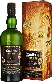 Ardbeg DRUM Islay Single Malt Scotch Whisky Limited Edition 1 x 0.7 l
