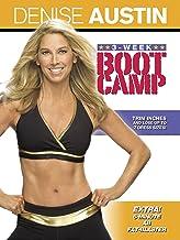 Denise Austin: 3 Week Boot Camp