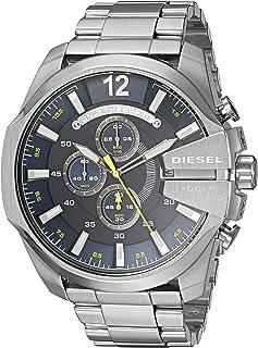 Diesel Analog Blue Dial Men's Watch-DZ4465