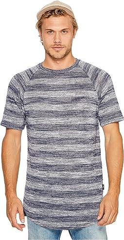 Publish Koner Raglan Knit T-Shirt