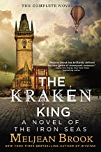 The Kraken King (Iron Seas Book 4)