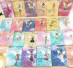 Rainbow Magic Series 1-4 28 Books Collection Set Daisy Meadow