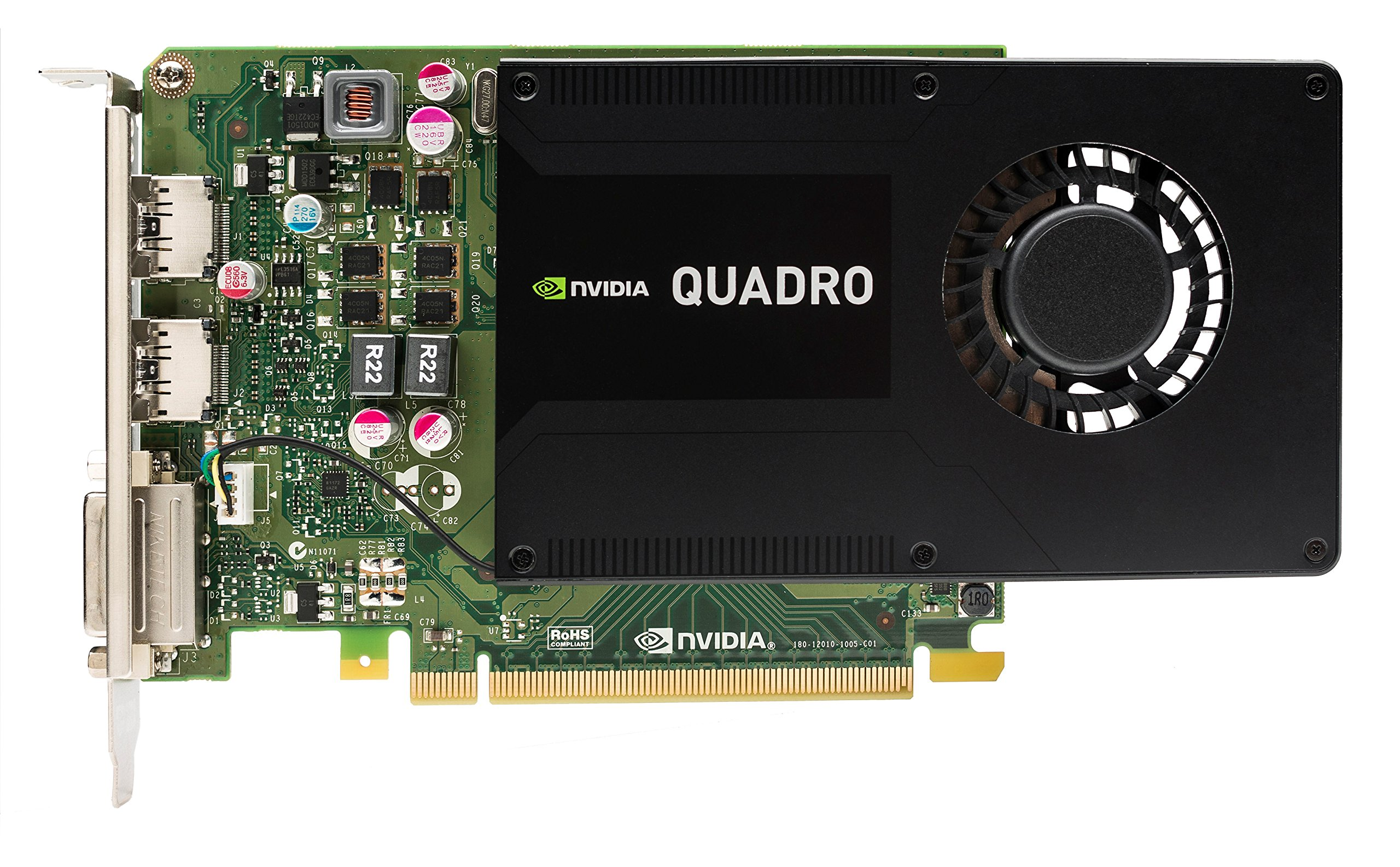NVIDIA Graphics Card J3G89AA