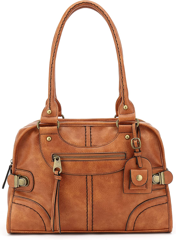 Scarleton Direct sale of manufacturer Large Satchel Bag for Ranking TOP1 Women Purses Handbag
