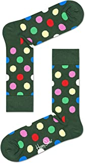 Happy Socks Big Dot Sock Calcetines Unisex Adulto