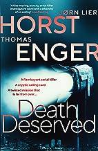 Death Deserved (Blix & Ramm Book 1) (English Edition)