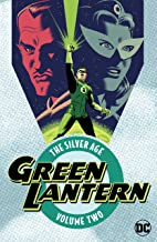 Green Lantern: The Silver Age Vol. 2 (Green Lantern (1960-1986))