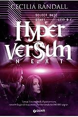 Hyperversum Next (Hyperversum Next Generation Vol. 1) Formato Kindle